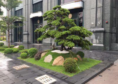 京城一隅-圍繞