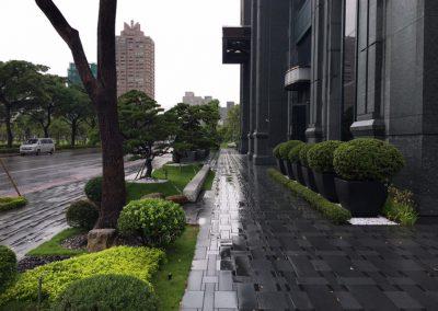 京城一隅-宏偉
