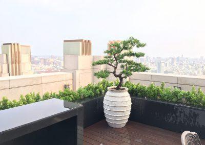 京城一隅-相印