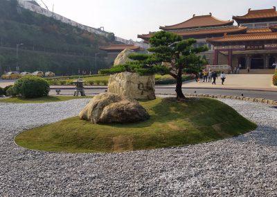 佛光山紀念館景觀設計