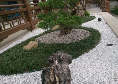 佛陀紀念館藏經樓一隅-5