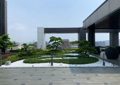 京城-美術皇居